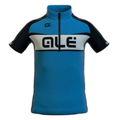 Ale Excel Corsa Jersey blue
