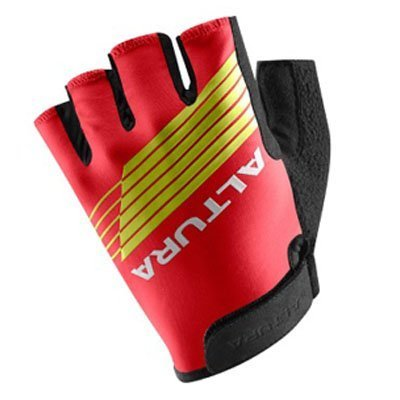 ALTURA YOUTH SPORTIVE MITT red