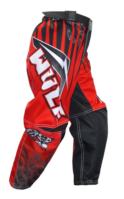 WulfSport ARENA Cub Race Pants