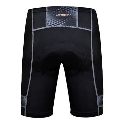 FUNKIER QUEST KIDS 10 PANEL SHORTS