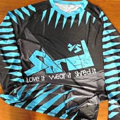 SHREDXS FREERIDE BLUE & BLACK