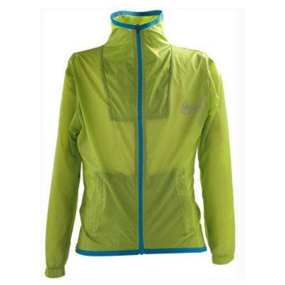 PERE PERFORMANCE RAIN JACKET