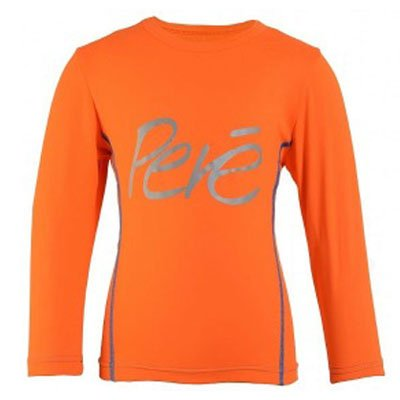 PERE PERFORMANCE LONG SLEEVE TOP