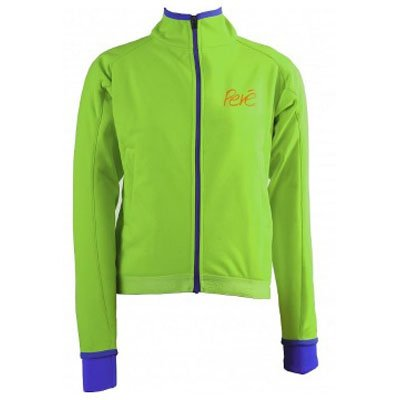PERE PERFORMANCE WIND BLOCK THERMO JACKET