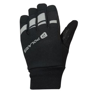 POLARIS MINI ATTACK GLOVE black