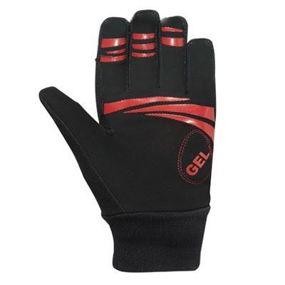 POLARIS MINI ATTACK GLOVE RED