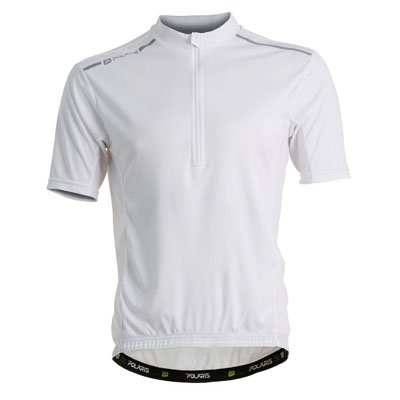 WHITE MINI ADVENTURE JERSEY