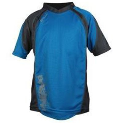 POLARIS WANDERER CHILDREN'S MOUNTAIN BIKING SHIRT