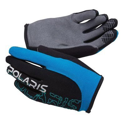 Polaris Mini Trail Glove Cyan