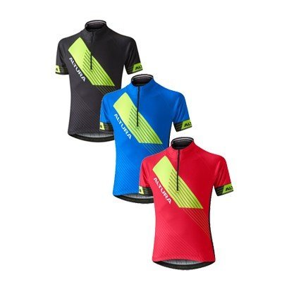 ALTURA YOUTH SPORTIVE SHORT SLEEVE JERSEY