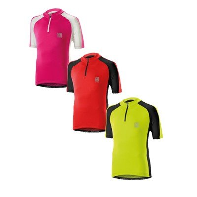 ALTURA CHILDREN'S SPRINT SHORT SLEEVE JERSEY