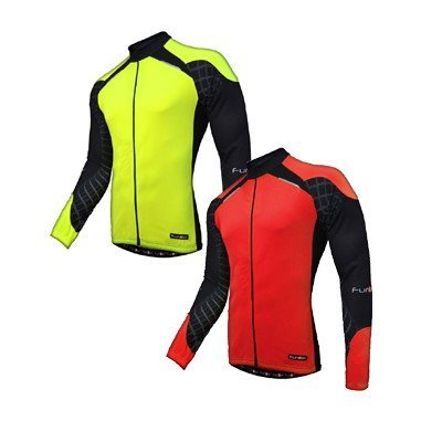 Funkier Cycling Clothing For Kids Keeps Them Safe   Seen While Biking c57714dee