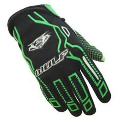 WulfSport Force Glove