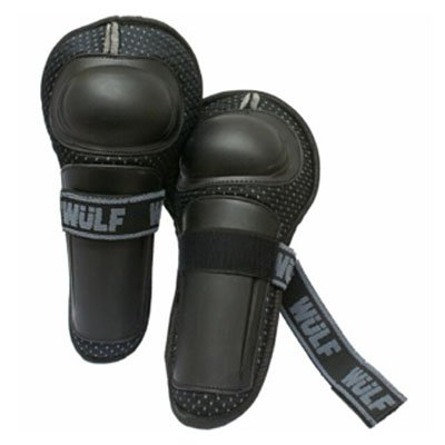WulfSport Cub Knee Pads