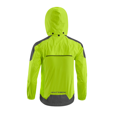 Altura Nightvision 3 Kids Waterproof Cycling Jacket