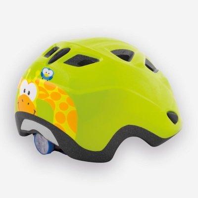 Met Elfo Helmet Green Graffe