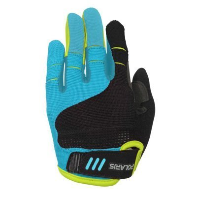 Polaris Tracker 2 Trail Glove Cyan