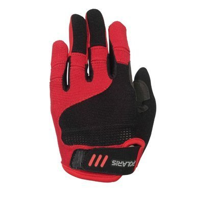 Polaris Tracker 2 Trail Glove Red