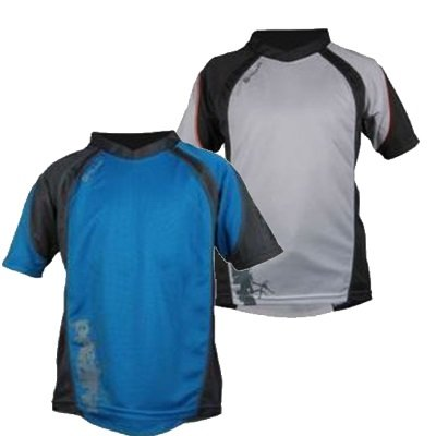 Polaris Wanderer MTB Cycling Shirt