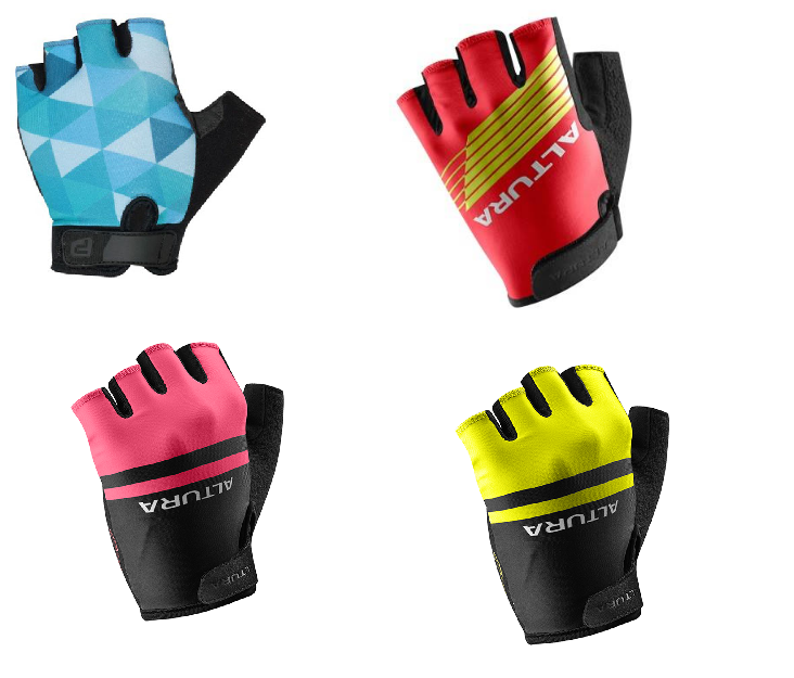 Cycling Gloves For Children
