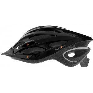 Funkier Kursa Helmet Black