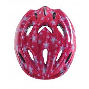 Funkier Talita Helmet Pink Stars
