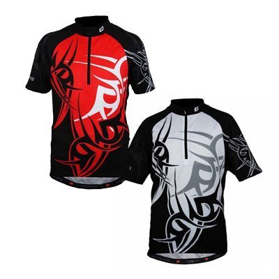 Polaris Toureg Kids Cycling Jersey
