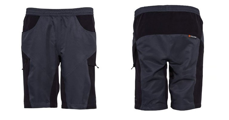 polaris terra shorts