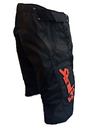 Shred XS Limited Edition Downhill Shorts