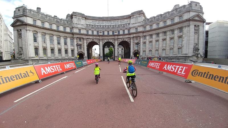 fun ride london palace