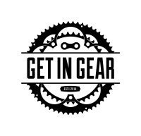 Get in Gear Logo