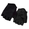 Giro Bravo Kids Cycling Mitt Black