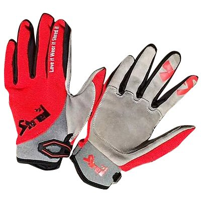 Shred XS Youth Mountain Bike Glove