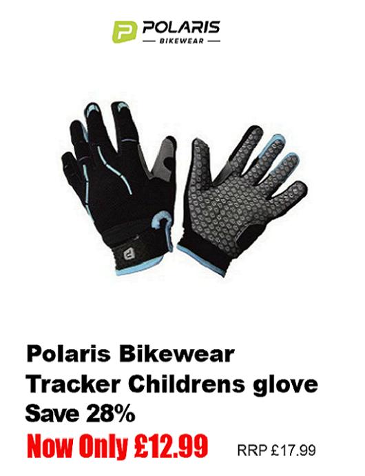 polaris tracker glove