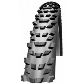 Impac Trailpac MTB Tyre in Black 20 x 2.10""