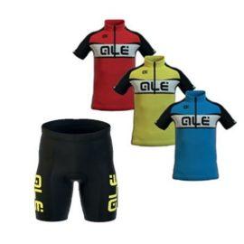 Ale Excel Corsa Shorts & Jersey Bundle