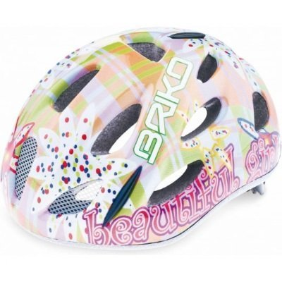 Briko Beautiful Girl Pony Helmet