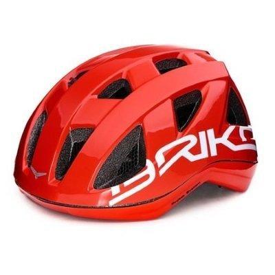 Briko Red Paint Helmet