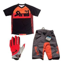 Shred XS Enduro Retro Bundle