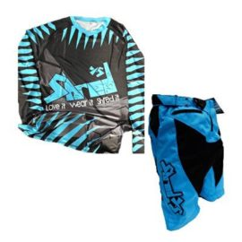 Shred XS Blue & Black Bundle
