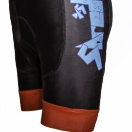 Shred XS XC Cyclocross Childrens Cycling Shorts