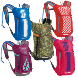 CamelBak Mini Mule Kids Hydration Pack