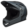 Bell Sanction Full Face MTB Helmet - Matt Black - Side