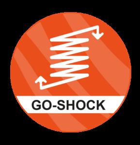 Ti-Go Bikes Go Shock Technology