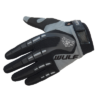 Wulfsport Attack Kids Cycling Glove Grey