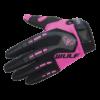 Wulfsport Attack Kids Cycling Glove Pink