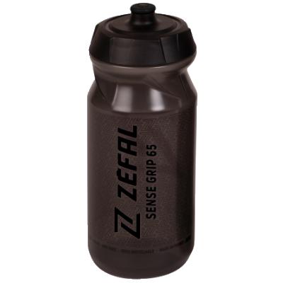 Zefal Sense Grip 65 Bottle Smoke Black