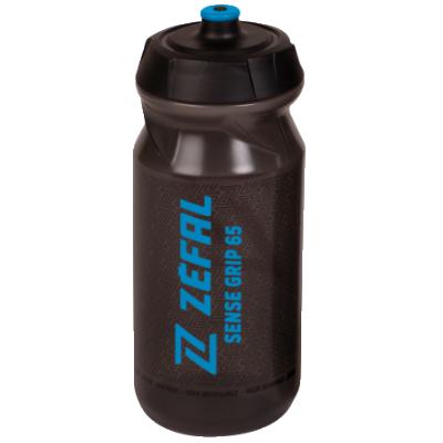 Zefal Sense Grip 65 Bottle Smoke Blue