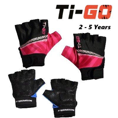 Ti-Go Kids Short Fingered Mitt