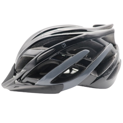 Funkier F-135 Leisure Helmet Black